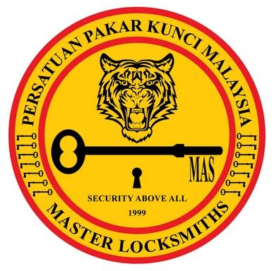 Member of the Master Locksmith - Kuching